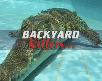 Australia's Backyard Killers - Grainger TV