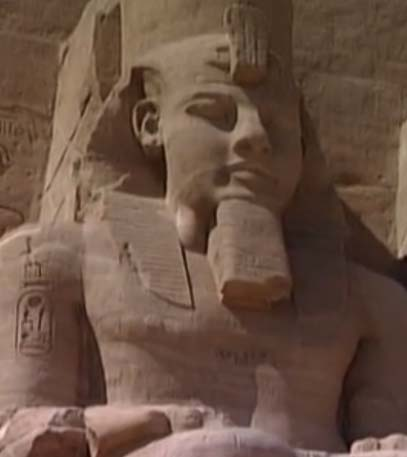 In The Footsteps Of The Pharaohs - Grainger TV